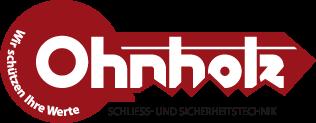 Sicherheitstechnik Ohnholz Logo